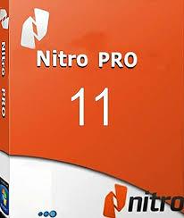 Nitro Pro 12.16.3.574 Crack + License Key Free Download 2019