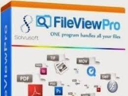 FileViewPro 2019 Crack + Keygen Free Download