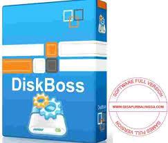 DiskBoss 10.6.18 Crack + License Key Free Download 2019