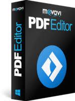 Movavi PDF Editor 2.4.1 Crack + Keygen Free Download 2019
