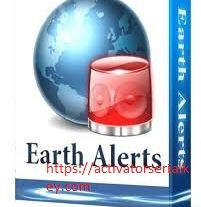 Earth Alerts 2019.1.202 Crack + Activation Code Free Download