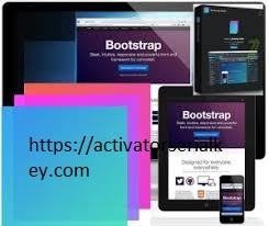 Bootstrap Studio 4.5.3 Crack + Serial Key Free Download 2019
