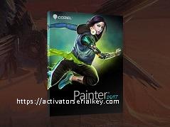 Corel Painter Essentials Crack 20.0.0.256 & serial Key 2020