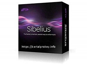 Avid Sibelius Ultimate 2019.4.1 Crack