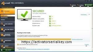 Avast Pro Antivirus 2020 full Crack & License Key