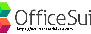 OfficeSuite Premium Edition 3.90 Latest Crack