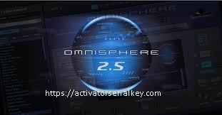 Omnisphere 2020 Crack & License Key