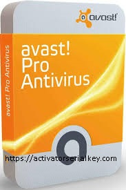 Avast Pro Antivirus 2020 full Crack & License Key