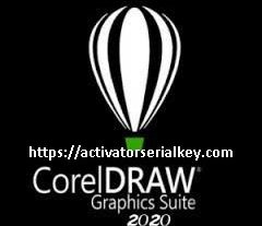 CorelDRAW Graphics Suite 2020 Crack & licence key