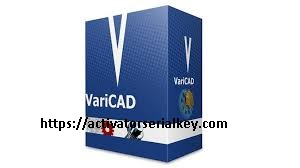 VariCAD 2020 Crack With Latest Version