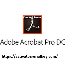 Adobe Acrobat Pro DC Crack With Latest Version