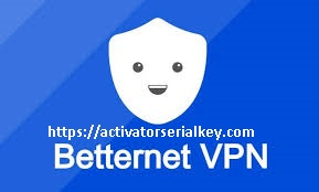 Betternet 5.3.0 Crack With Latest Version 2020