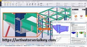 Tekla Structures 2020 Crack With Activation Key