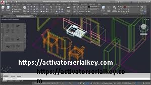 AutoCAD Architecture Crack With Latest Version