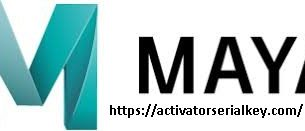 Autodesk Maya 2020 Crack With Full Activation Key