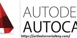 Autodesk AutoCAD 2020 Crack With Latest Version