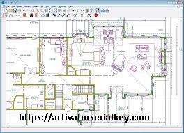 Home Designer Pro 2020 Crack With Full Serial Key