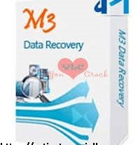 M3 Data Recovery 2020 Crack With Serial Key