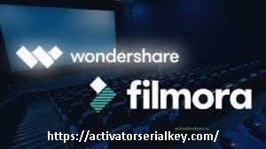 Wondershare Filmora 9.3.6.1 Crack With Activation Key