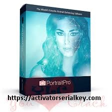 PortraitPro 19.0.5 Crack With & Full Activation Key