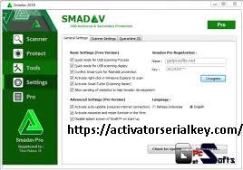 Smadav Pro 2020 Crack With Latest Version