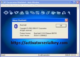 BlueSoleil 10 Crack With Activation Key 2020