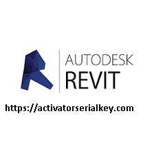 Autodesk Revit 2020 Crack Full Serial Key