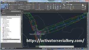 Autodesk Civil 3D 2020 Crack & Full Licence Key