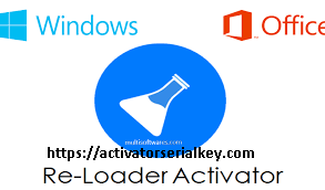 Reloader Activator 3.3 Crack With Activation Key