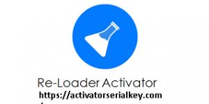 Reloader Activator 3.3 Crack With Licence Key 2020