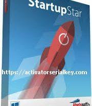 Abelssoft StartupStar 2020 12.05.30 Crack With Serial Key