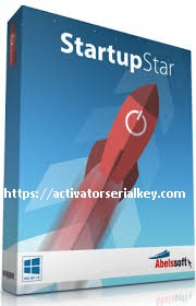 Abelssoft StartupStar 2020 12.05.30 Crack With Serial Key