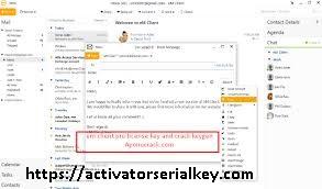 eM Client Pro 7.2.38715.0 Crack With Serial Key 2020