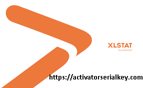 XLStat 2020 Crack With Full License Key Free Download