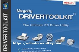 Driver Toolkit Crack v8.6.0.2 With License Key 2020