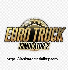 Euro Truck Simulator 2 Crack With Activation Key
