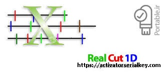Real Cut 1D 11.5.0.0 Crack With License Key 2020