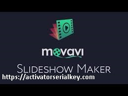 Movavi Slideshow Maker 6.3.0 Crack With Activation Key