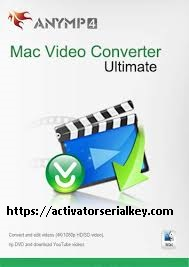 MacX Video Converter Pro 6.2 Crack With Activation Key
