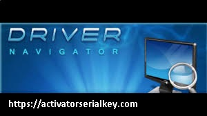 Driver Navigator 3.6.9 Crack With Latest Version 2020