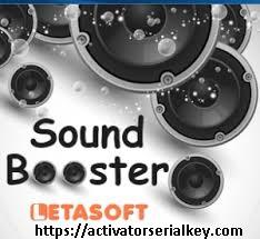 Letasoft Sound Booster 1.11 Crack With License Key 2020