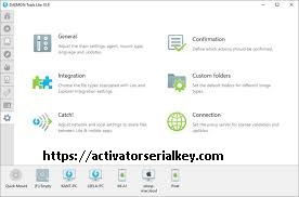 DAEMON Tools Lite 10.12.0 Crack With Latest Version 2020