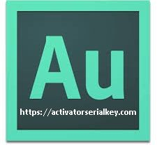 Adobe Audition CC 2020 Build 13.0.4 Crack & Serial Key