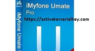 iMyfone Umate Pro Crack With Full License Key 2020