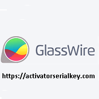GlassWire 2.1.167 Crack With License Key Free Download 2020