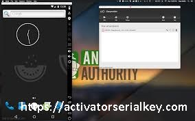 Genymotion 3.1.0 Crack With Full Serial Key Free Download 2020