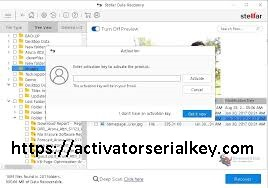 Stellar Data Recovery Professional 10.0.0.3 Crack With License Key 2020
