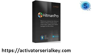 HitmanPro 3.8.18 Crack With Full Serial Key 2020