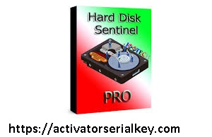 Hard Disk Sentinel Pro 5.61 Crack With License Key 2020
