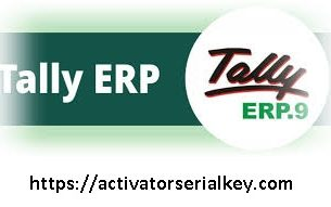 Tally.ERP 9 6.6.1 Crack With License Key Free Download 2020